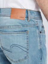 Jean slim 5 poches Bleach 4L