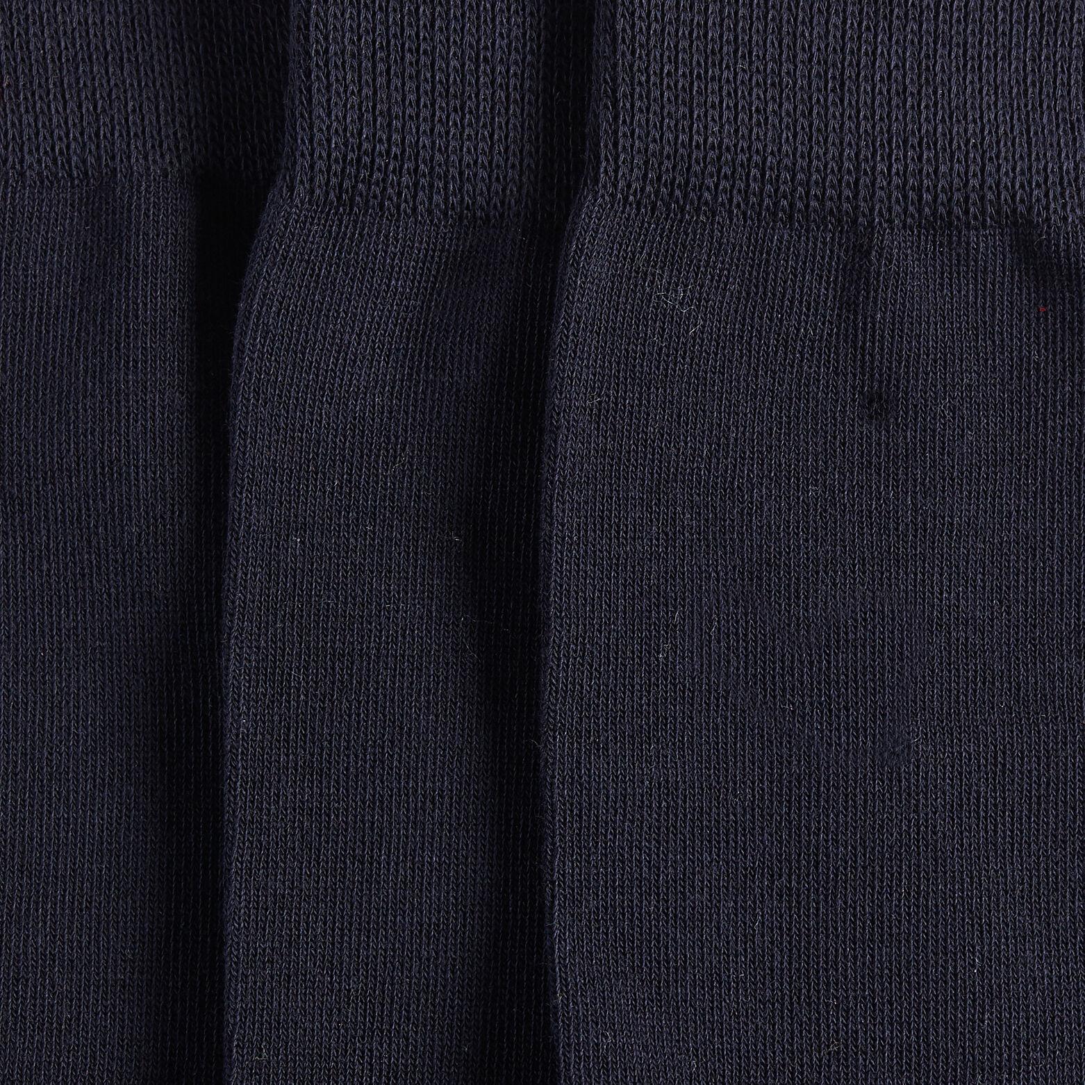 Lot de 3 paires de chaussettes hautes