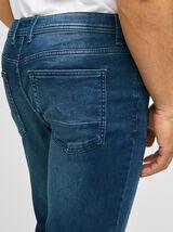 Jean jogger  slim #Tom en maille