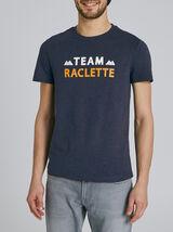 T-shirt met knipoog naar regio Isère/Savoie
