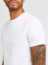 Tee-shirt Parfait coton issu de l'agriculture bio