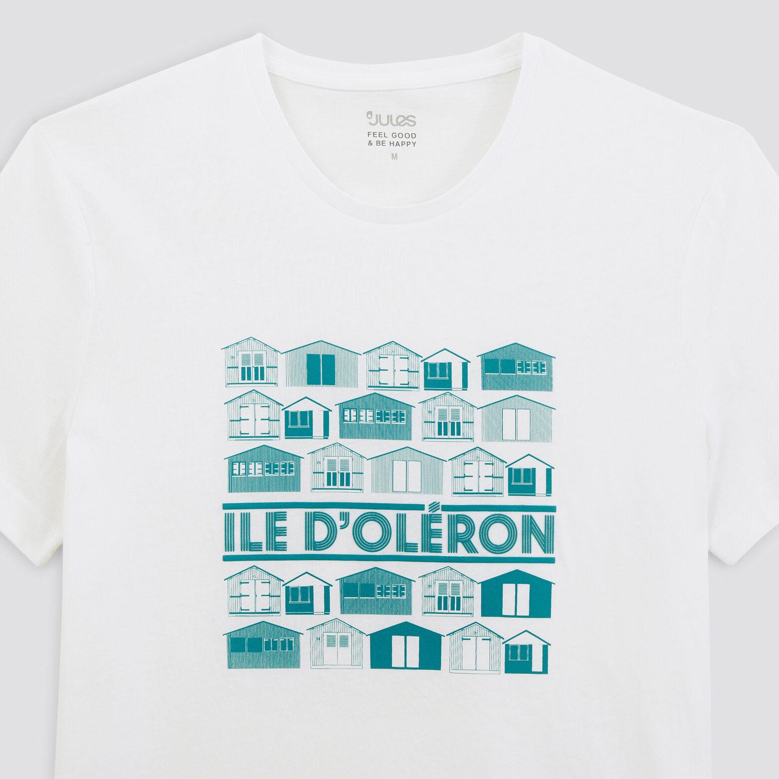 Tee-shirt ILE D'OLERON