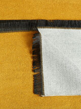Sjaal, ketting en inslag