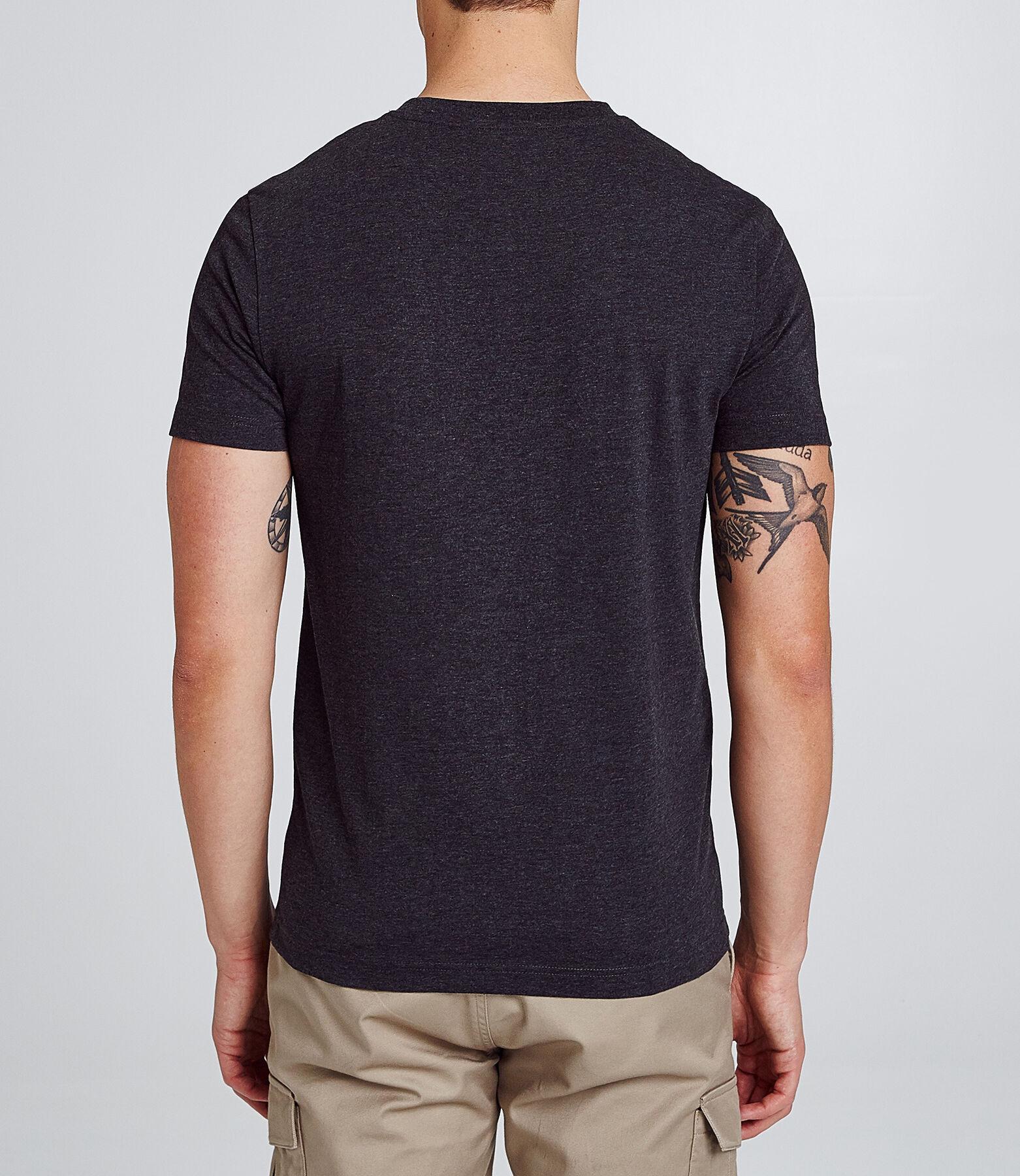 T-shirt met opdruk 'HELSINKI'