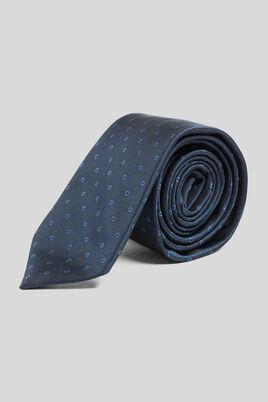 Cravate homme à pois