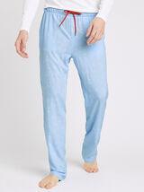 Nightwear Bleu Clair