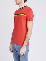 Tee-shirt sous licence officielle UEFA EURO 2020 B