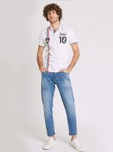 Polo- Produit sous licence officielle UEFA EURO 20