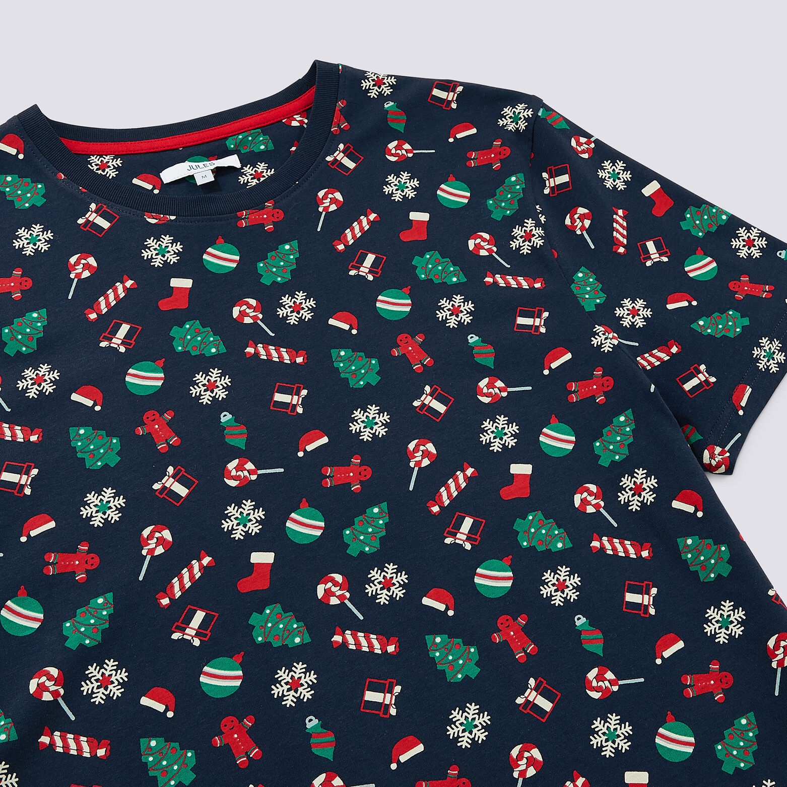 Tee shirt Noël adulte