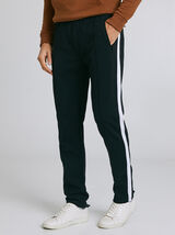 Pantalon Sportswear Noir