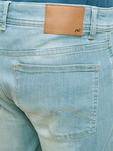 Bermuda 5 poches Urbanflex bleach