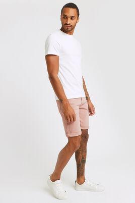 Basique du dressing casual, le bermuda homme 5 poc