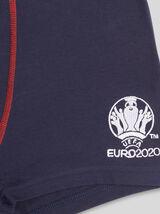 Lot Boxer + Chaussette sous licence officielle UEF