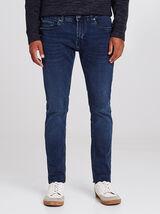 Jean Skinny 4 longueurs Blue Black