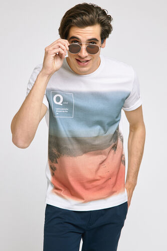 Tee-shirt photoprint COOL FIT