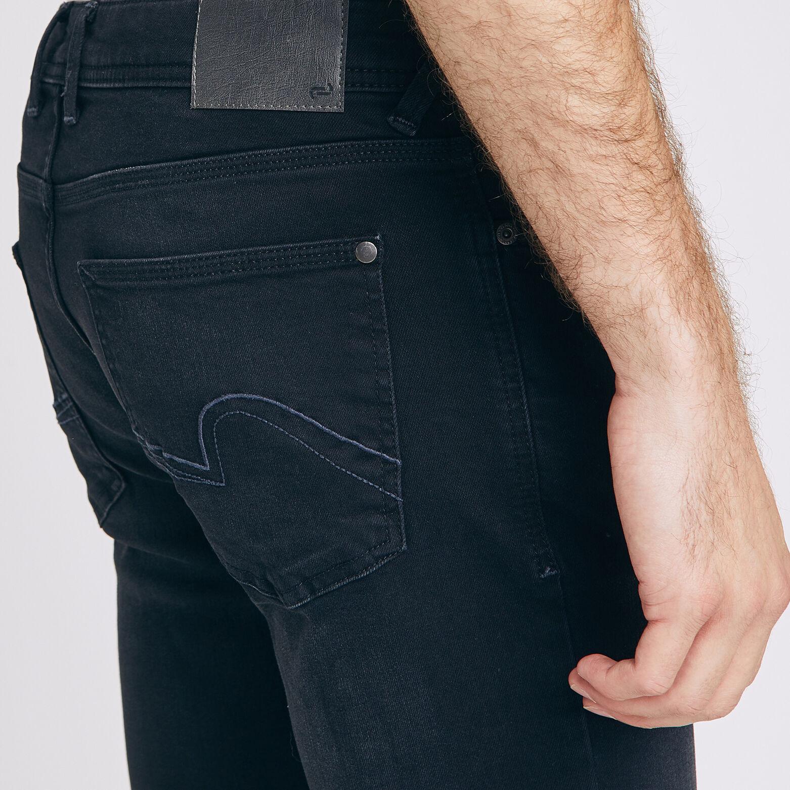 Jean stretch skinny #Max