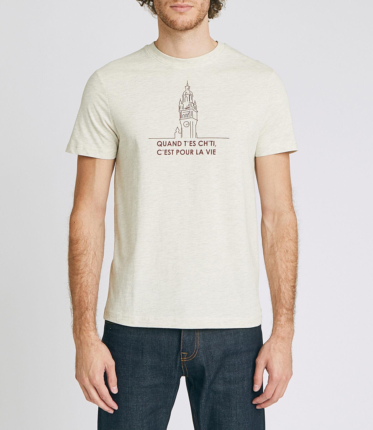 Tee shirt région Hauts de France