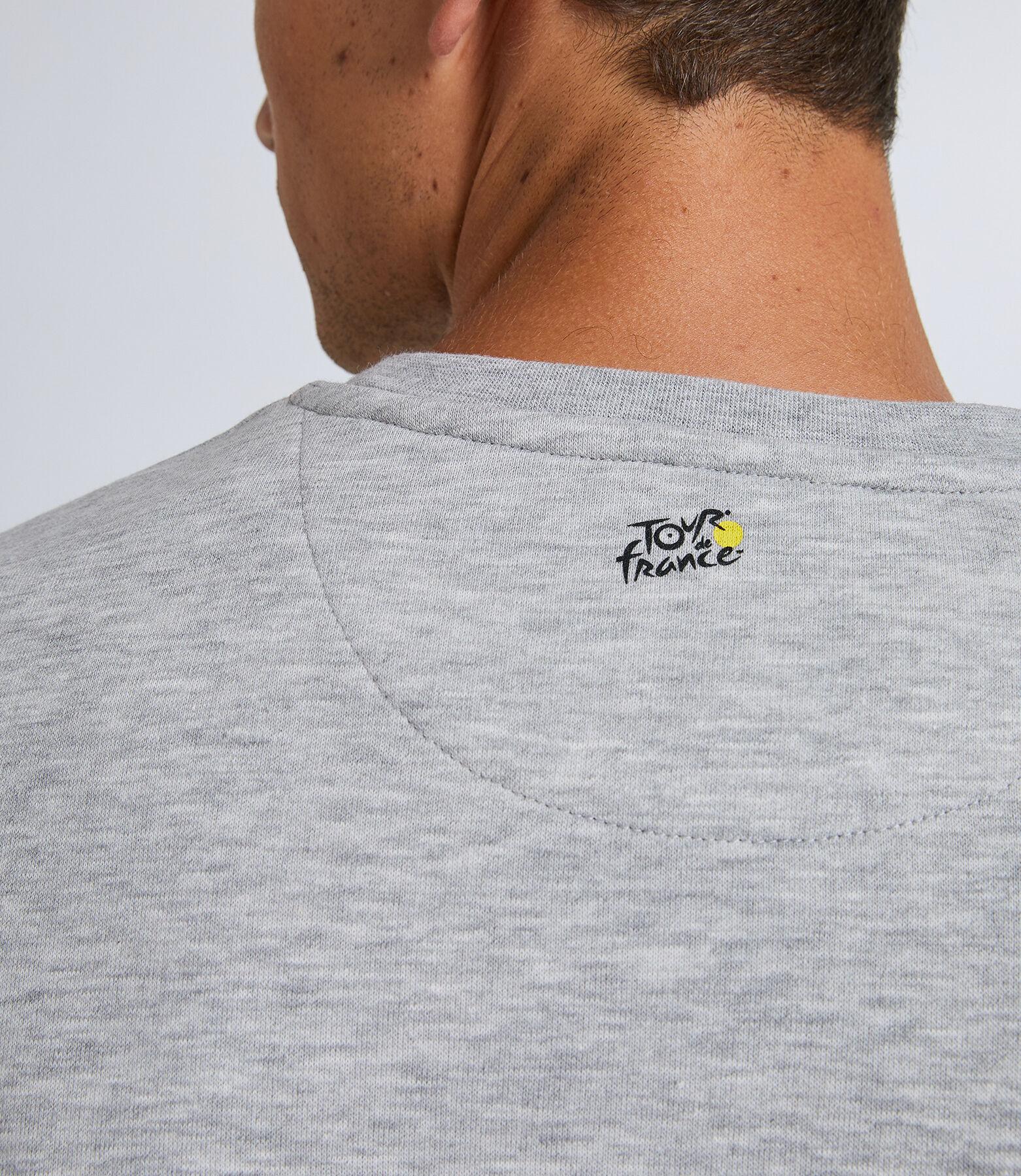 Sweat brodé Tour de France