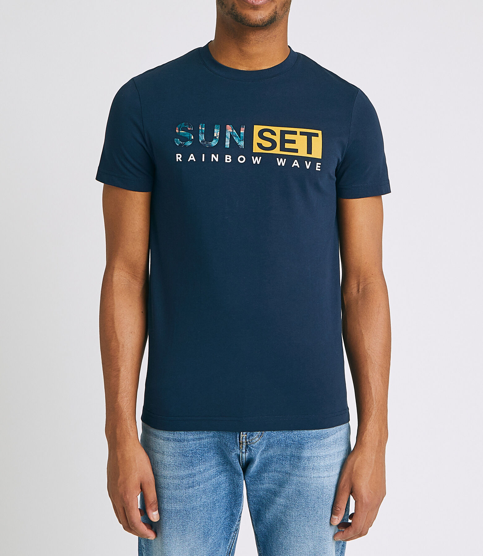 Tee Shirt SUNSET