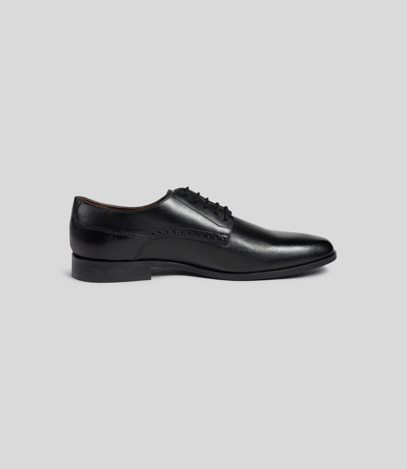 Chaussures Noir