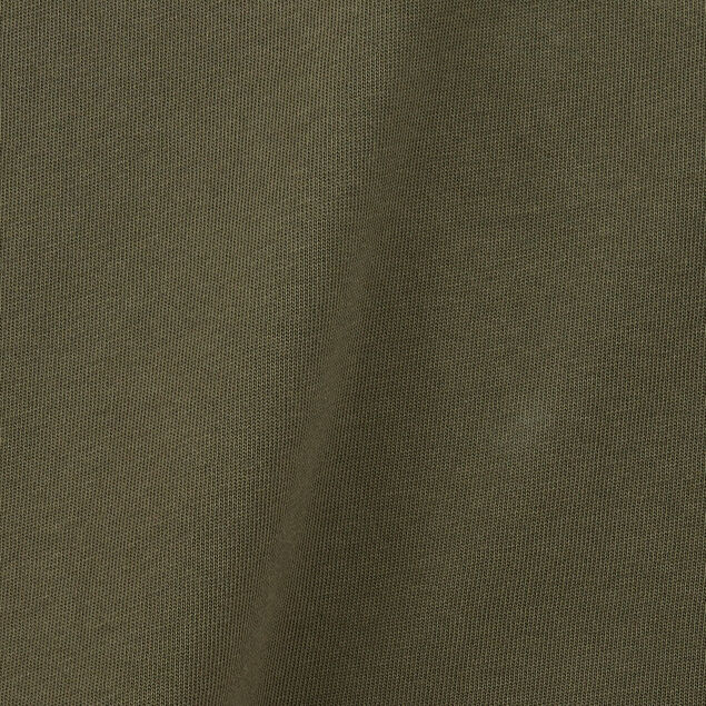 Polo manches courtes oversize