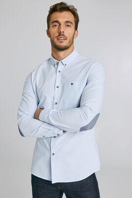 Slim Oxfordhemd