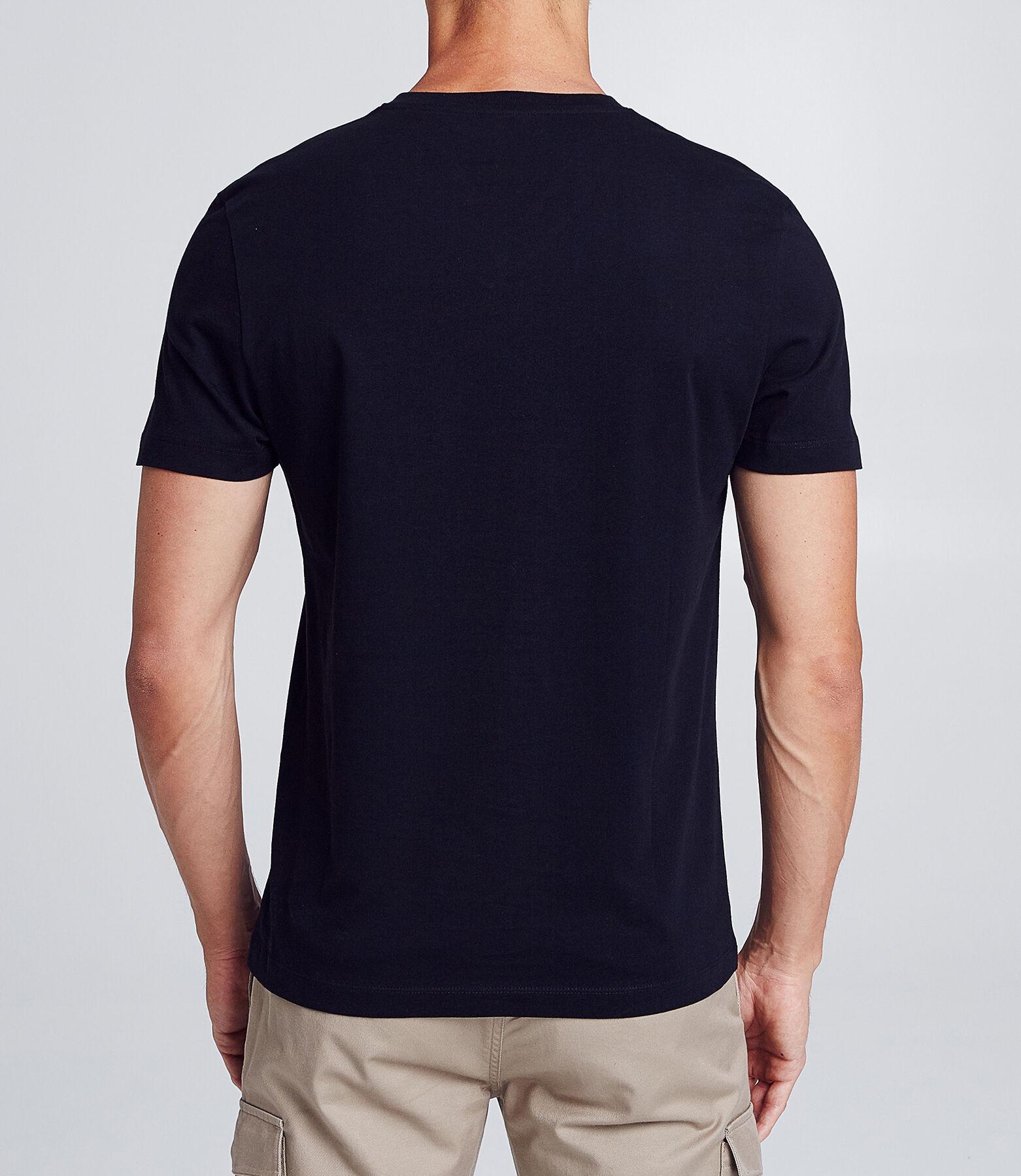 """Tee-shirt humoristique """"tête dans le guidon """""""