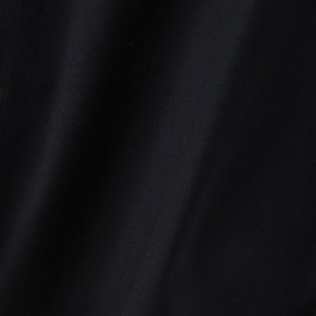 Chemise slim pop stretch unie coton biologique
