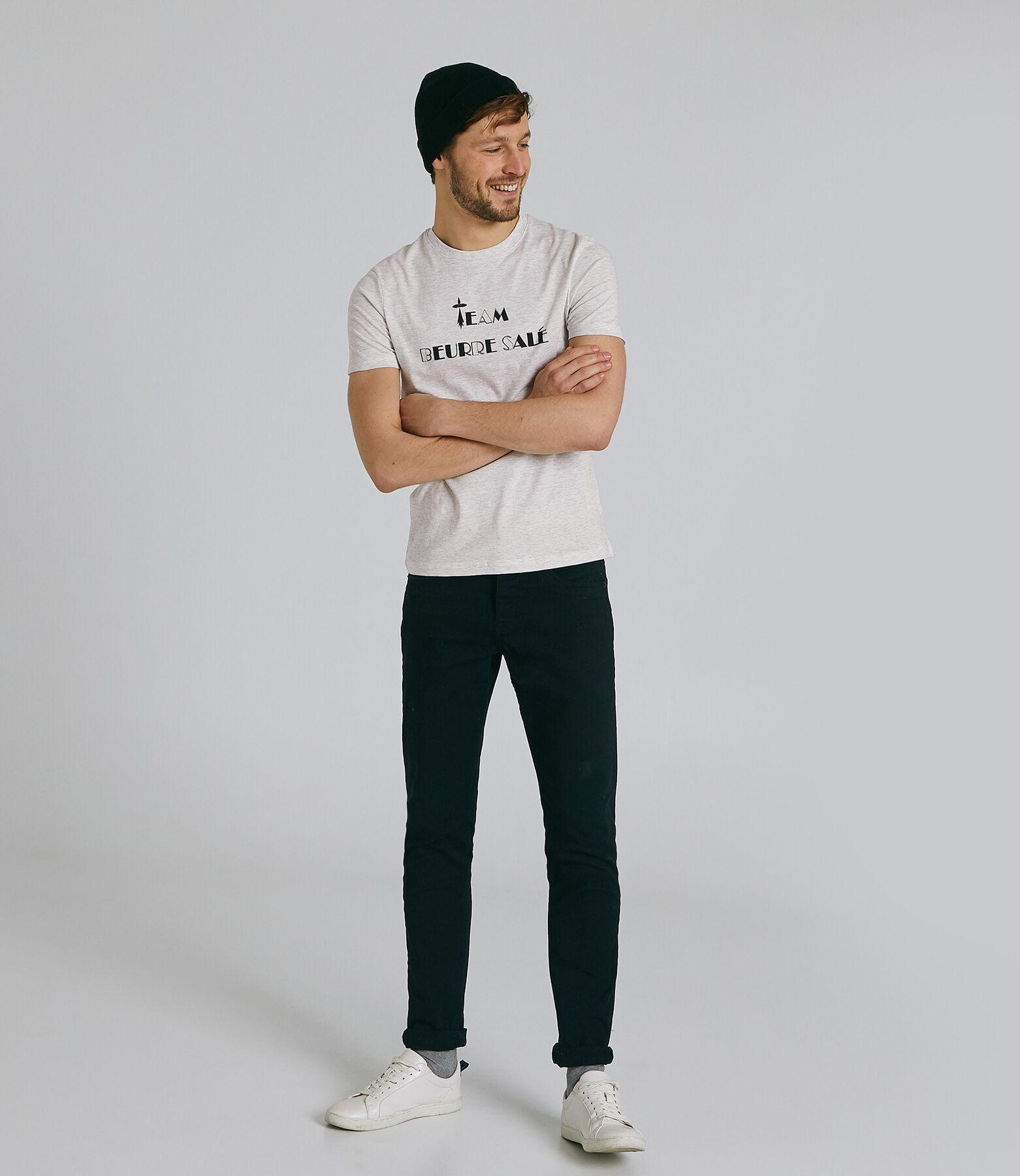Tee shirt imprimé région BRETAGNE