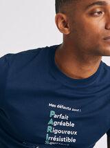 Tee-shirt région PARIS