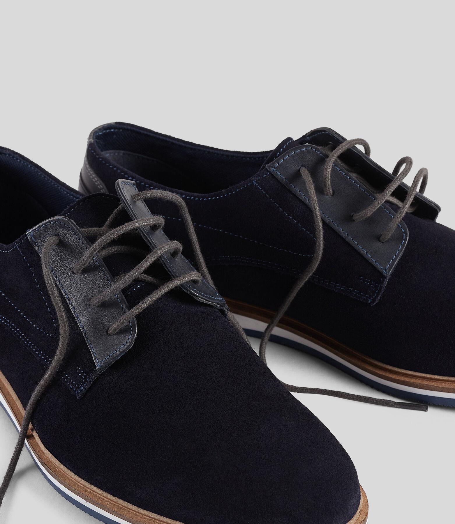 Chaussure de ville homme