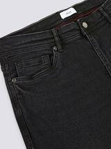 Jean skinny #Max  noir