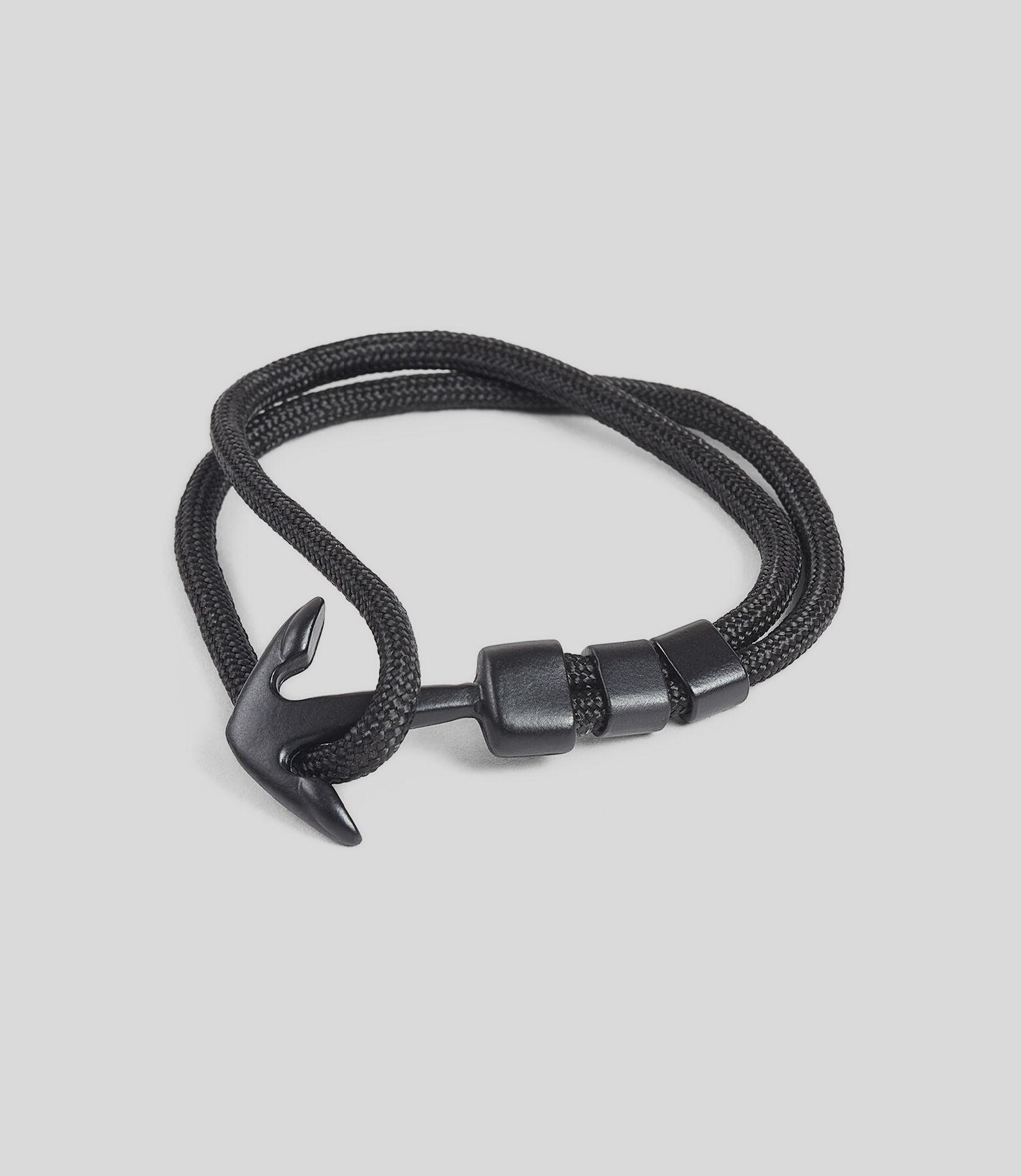 Bracelet Homme corde esprit marin