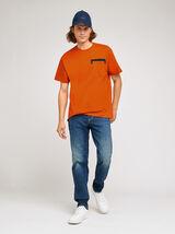 Tee-shirt oversize