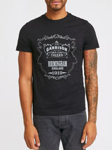 Tshirt manches courtes Peaky Blinders