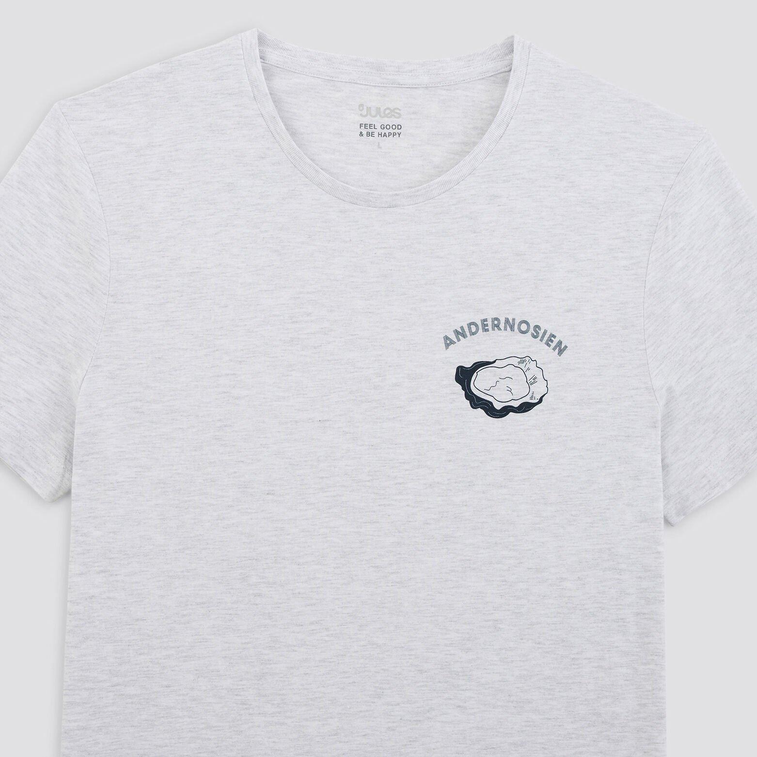 Tee-shirt ANDERNOSIEN
