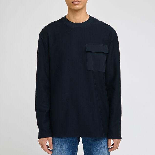 Tee-shirt manches longues