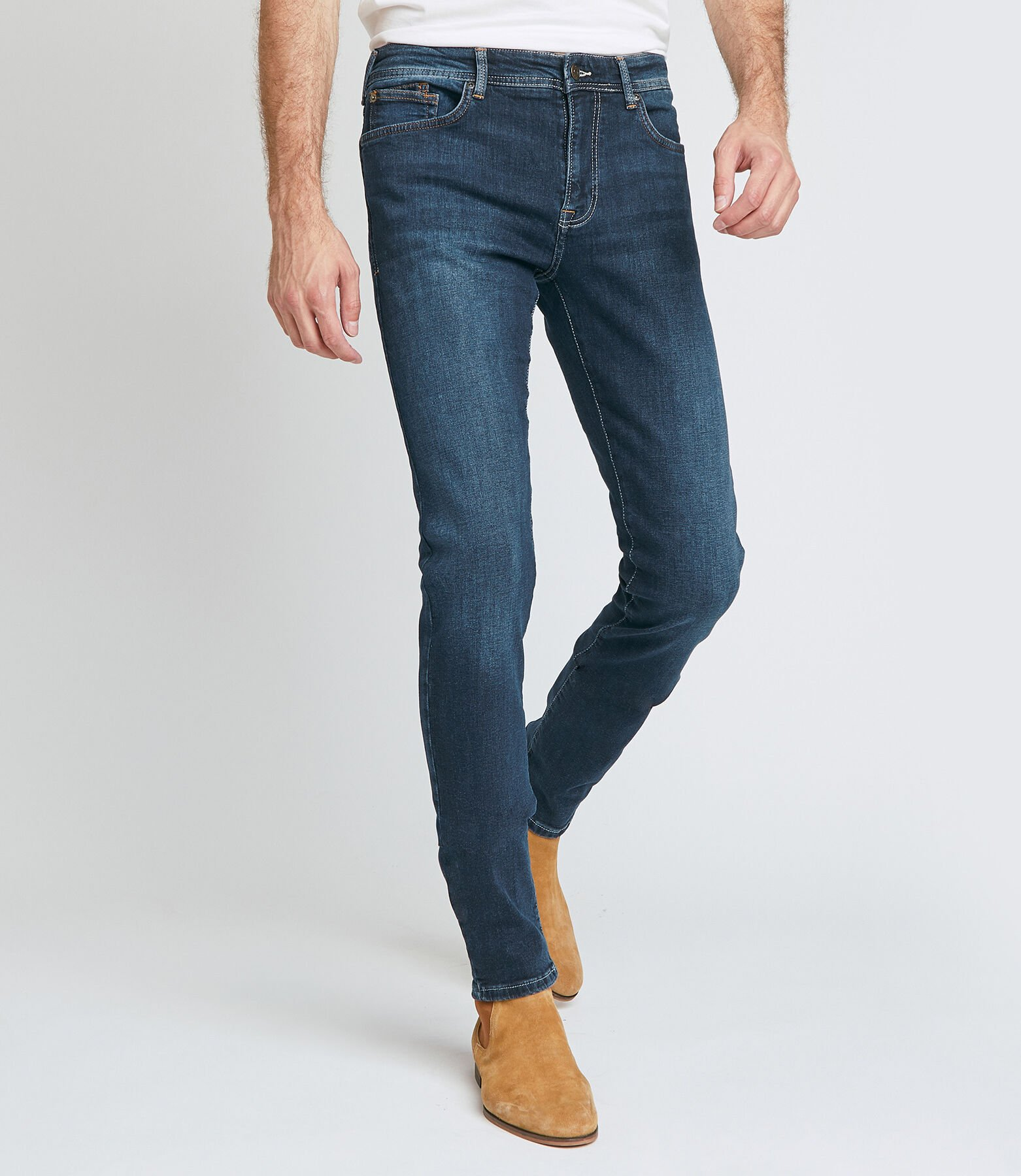 Jean slim #Tom Urban Flex 4L