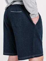 Pyjama homme t-shirt et short