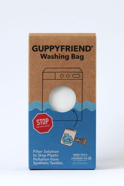 Guppy Friend