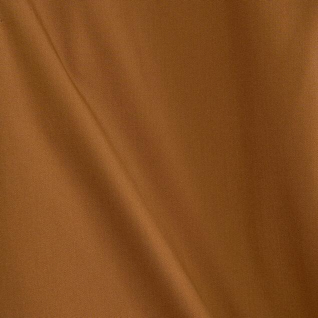 Blouson à capuche en poly coton