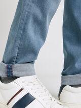 Jean Slim Urbanflex 4 longueurs