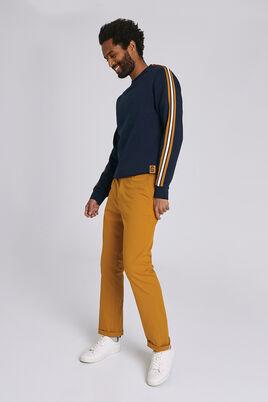 Pantalon chino droit