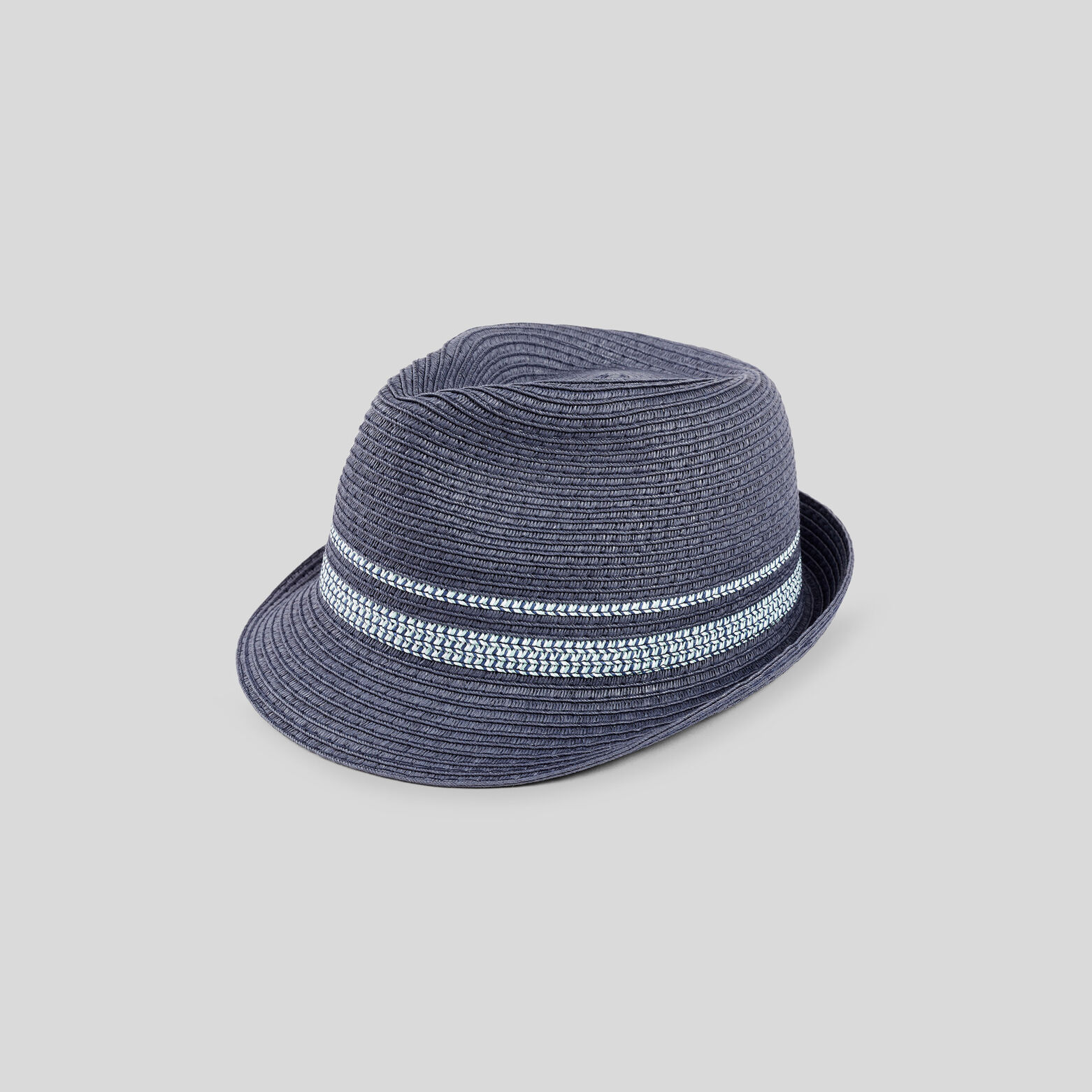 Chapeau de paille été