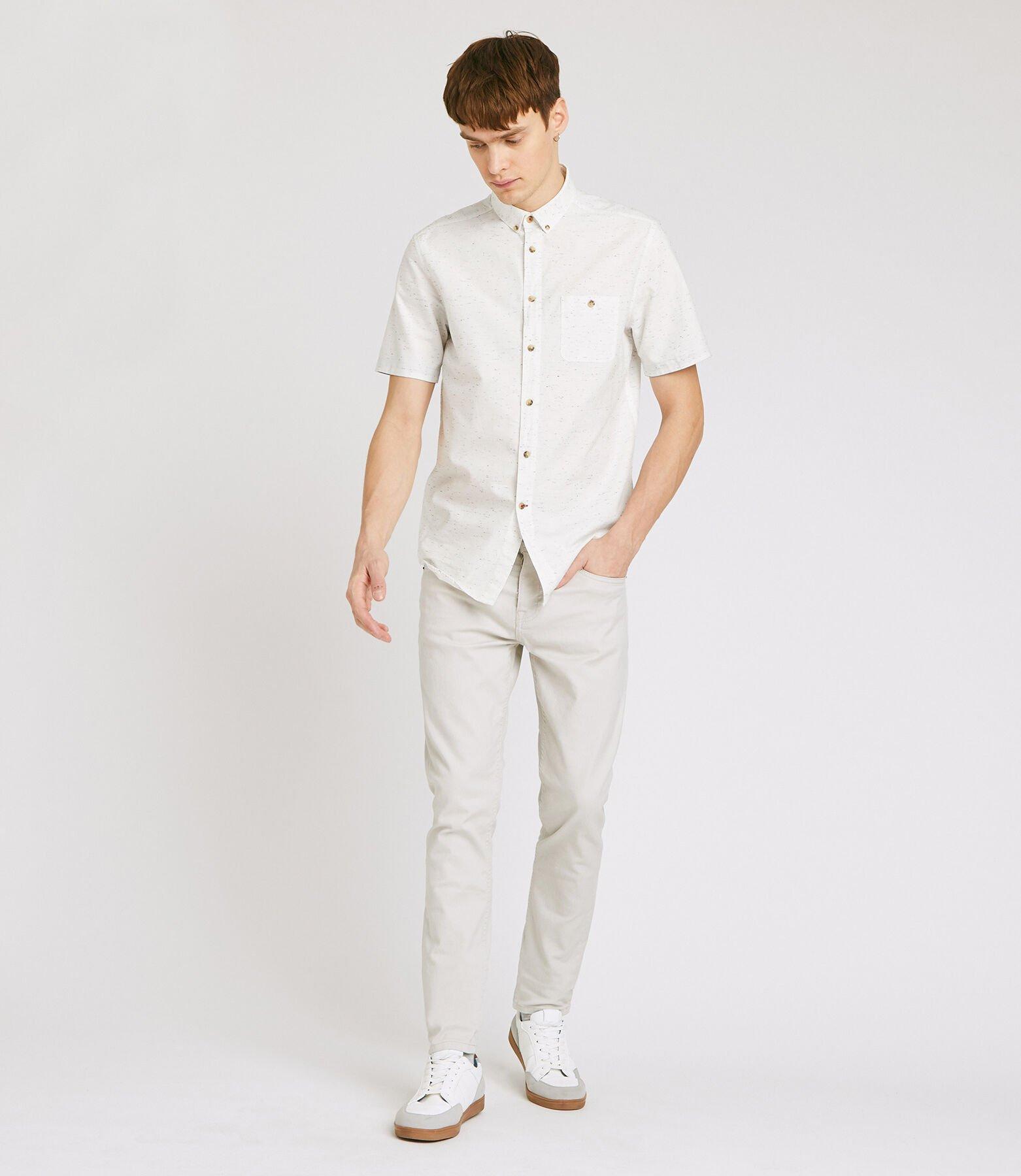 Chemise Sportswear Blanc