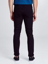 Slim broek, 5 pockets