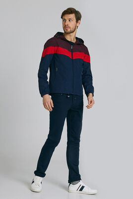 Jean slim 5 poches coton stretch