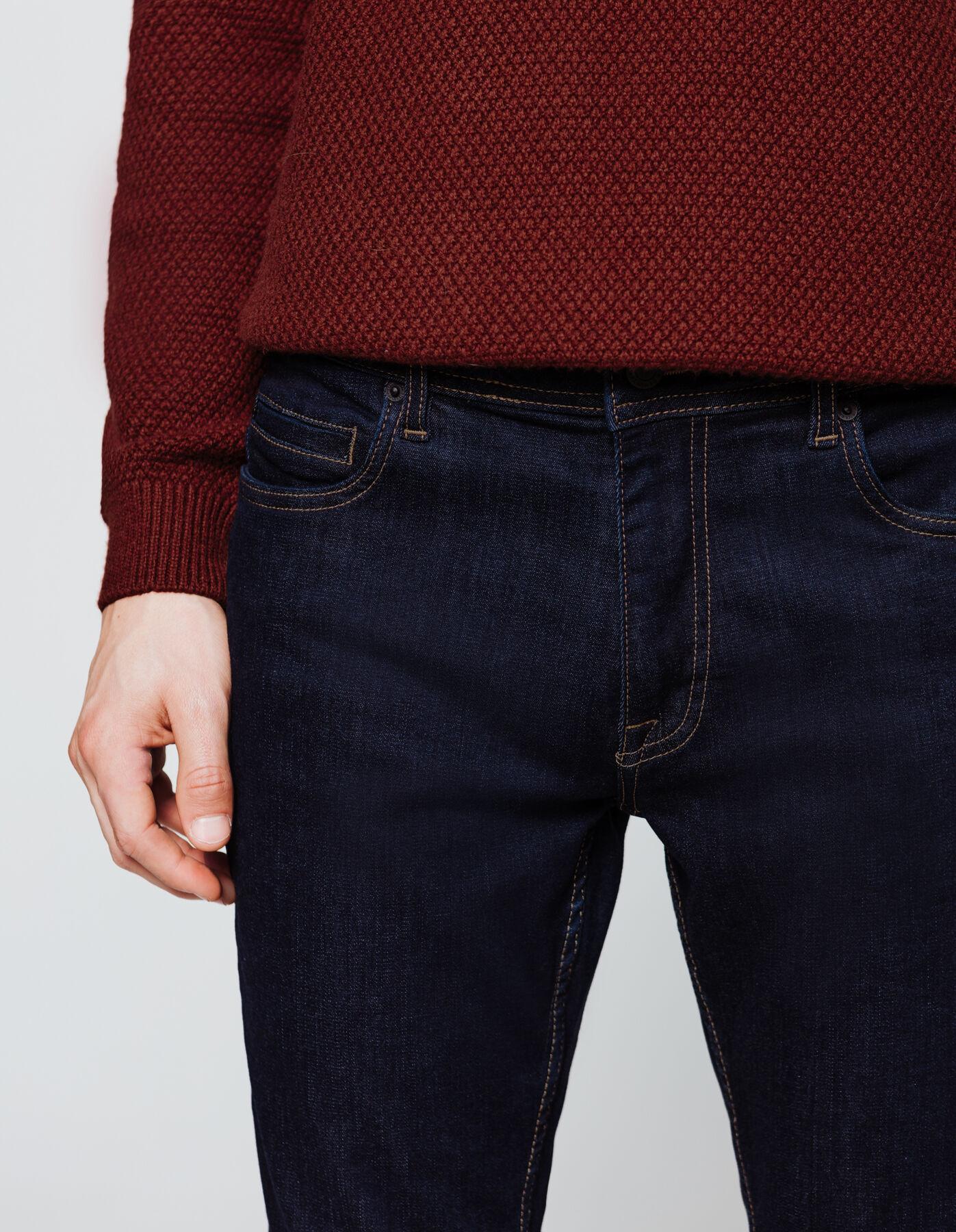Jean slim stretch Urbanflex brut