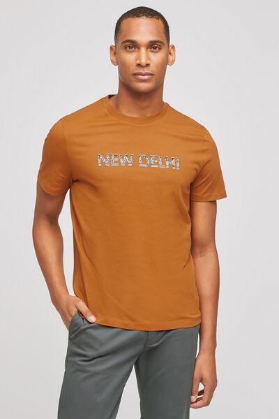 Tee-shirt NEW DELHI