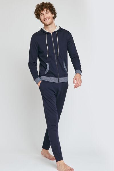 Pantalon de jogging avec cordons